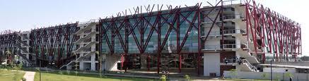 Jindal Global Law School (JGLS) Building