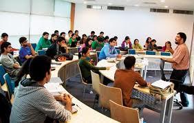 Jindal Global Law School (JGLS) Classrooms