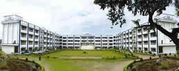 JIS College of Engineering Campus