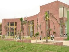 JK Institute of Management and Technology Campus