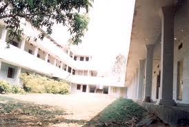 BS & JR College of Education Building