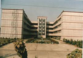 BS Anangpuria Institute of Technology and Management Building