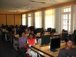 JMJ Degree College for Women Computer Classrooms