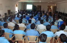 Joe Suresh Engineering College Hall