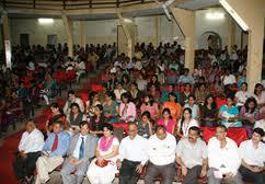 JRVGTI (Jagannath Rathi Vocational Guidance & Training Institute) Hall
