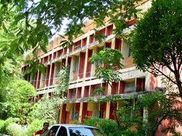 JSPS Govt Homoeopathic Medical College Building