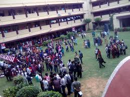 JSPS Govt Homoeopathic Medical College Campus