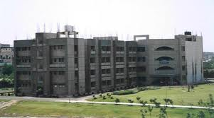JSS Academy of Technical Education Building