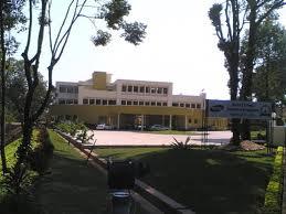 Justice K S Hegde Institute of Management Building