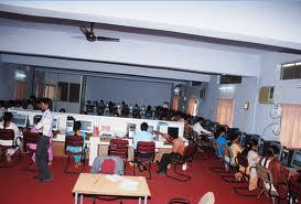 Jyothishmathi Institute of Technology & Science Computer Laboratory
