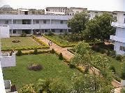 Jyothishmathi Institute of Technology & Science Building