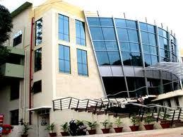 Jyoti Nivas College Building
