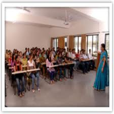 K G College Classrooms
