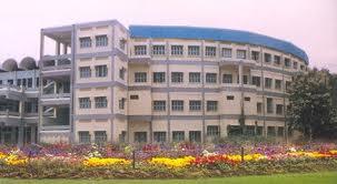 K L University Building
