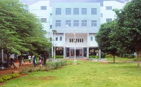 K N S Institute of Technology Building