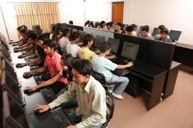 K S S Arts, Science & Commerce College Computer Laboratory