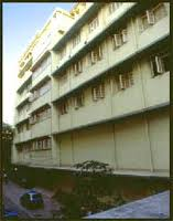 K. C. College of Management Studies Building