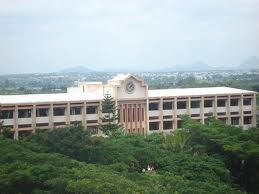 K. K. Wagh Institute of Engineering Education & Research Building
