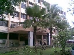 K J Somaiya Medical College Building