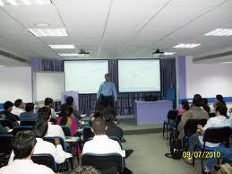 BSE Training Institute Class Room