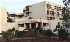 K.J. Somaiya college of engineering Building