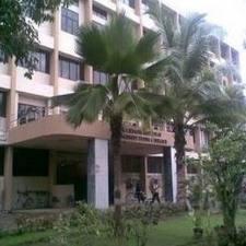 K.J. Somaiya Comprehensive College Building