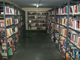 K.J. Somaiya Institute of Management Studies and Research (SIMSR) Library