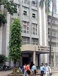 K.J.Somaiya College of Arts & Commerce Building