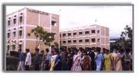K.L.N. college of engineering Building