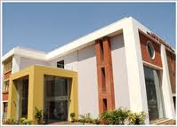 K.R.S. College of Management Building