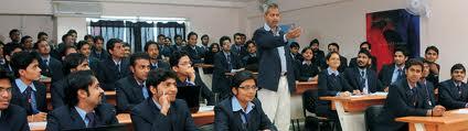 Business School of Delhi Building