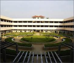 K.S.R. College of Technology Building
