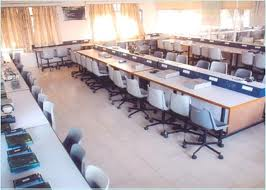 K.S.Rangasamy College of Technology - KSRCT Computer Laboratory