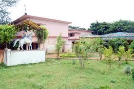 C S T S Government Degree College Campus