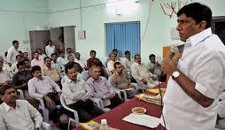 Kakatiya Degree College Classrooms