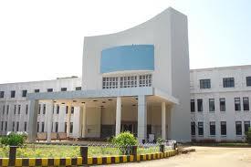 Kakatiya Institute of Technology & Science (KITS) Building