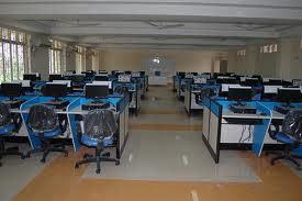 Kakatiya Mahila Degree College Classrooms