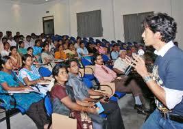Kalaivani College Of Technology Hall
