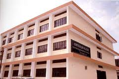 Kali Charan Nigam Institute of Technology Building