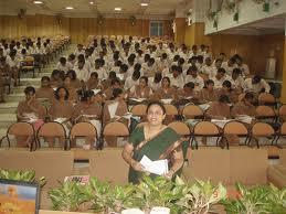 C. V. Raman College of Engineering Hall