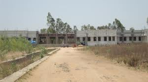 Kamareddy Engineering College Building
