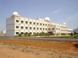 Kamban Engineering College Building