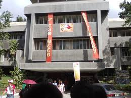 C.M.S. College of Engineering Building