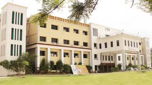 C.V.S.R. College of Engineering Building