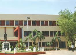 Kandula Sreenivasa Reddy Memorial College of Engineering (KSRM College of Engineering) Building