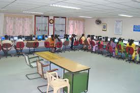 CADD Centre Computer Room