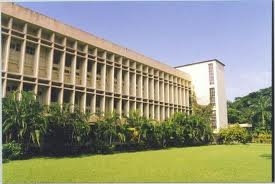 Calcutta Institute of Pharmaceutical Technology and Allied Health Sciences Building