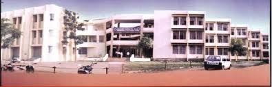 Karmaveer Bhaurao Patil College of Engineering and Polytechnic Building