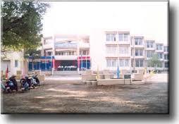 Karmaveer Bhaurao Patil Institute of Management Studies & Research Building
