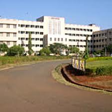 Karnataka Institute of Medical Sciences (KIMS) Building